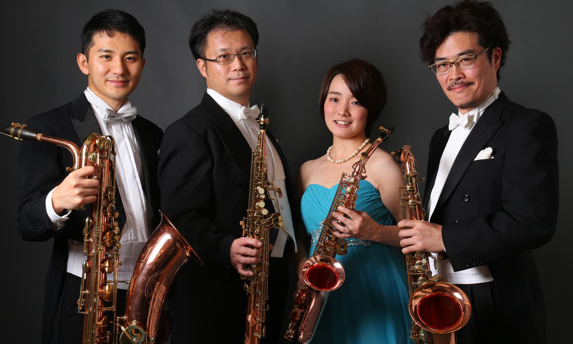 滝上典彦 オフィシャルサイト NORIHIKO TAKIUE Saxophonist